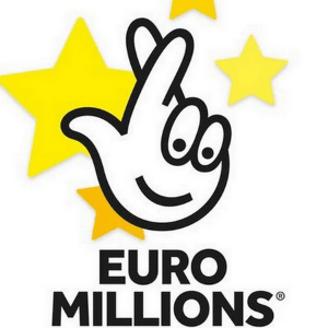 TONIGHT'S EUROMILLIONS IS THE BIGGEST JACKPOT EVER