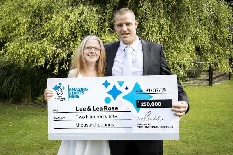 250,000 multiplier scratchcard jackpot winners
