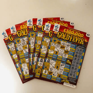 Can Scratchcards go out of date?