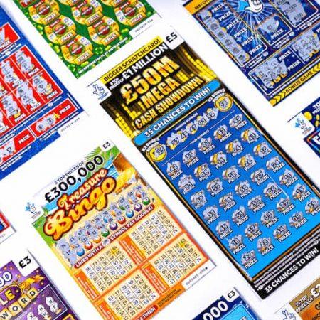 Best National Lottery Scratchcards to Buy 2021