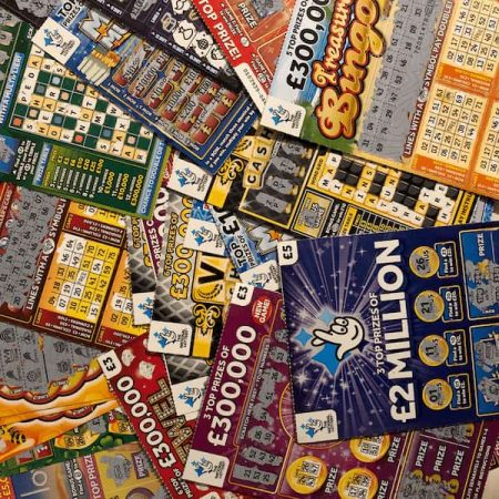 How Much are Scratchcards?