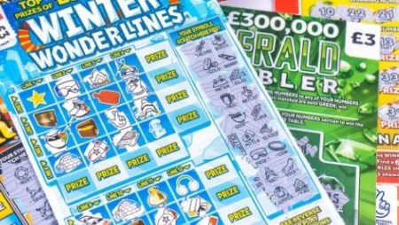 What Happens to Scratchcard Jackpots that aren't Claimed?
