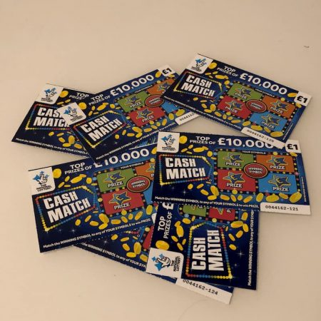 Scratchcard Secrets & Top Tips You Need to Know