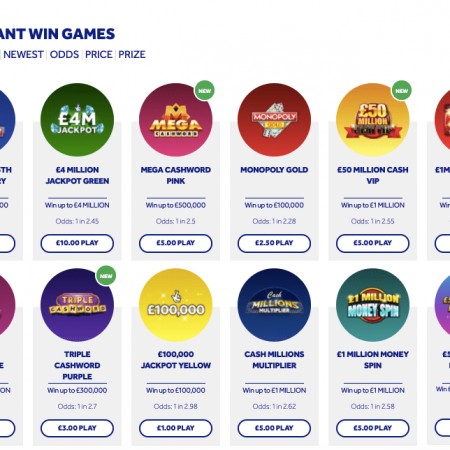 Can You Play Scratchcards Online?