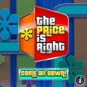 The Price is Right Scratchcard
